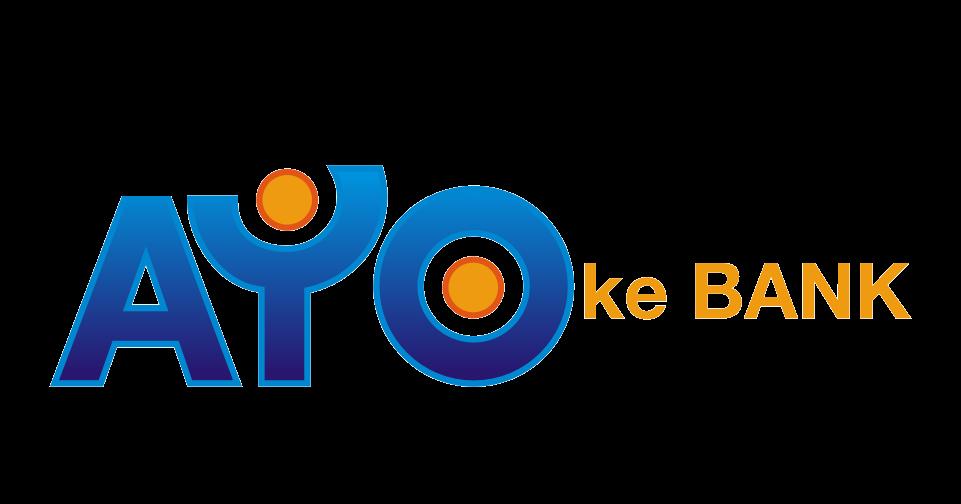 Ayo ke Bank Logo
